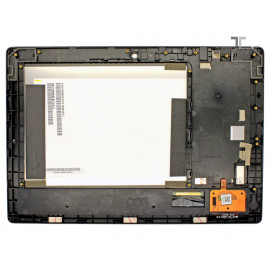 "10.1"" TOUCH ASSEMBLY BLACK"